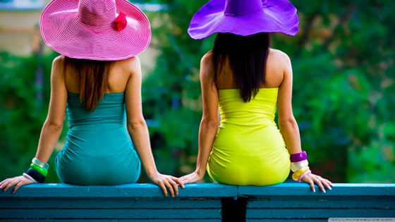 filles-summer