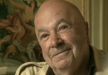 George-chauve