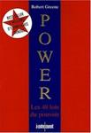 Les 48 lois du pouvoir de Robert Greene, développement personnel et séduction