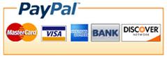 logo paypal visa